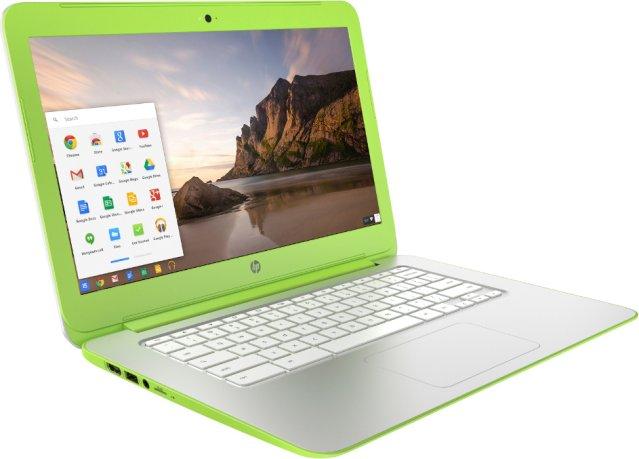 HP Chromebook 14 (P7R36EA)