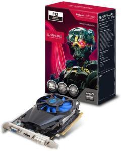 Sapphire Radeon R7 250 2GB GDDR5