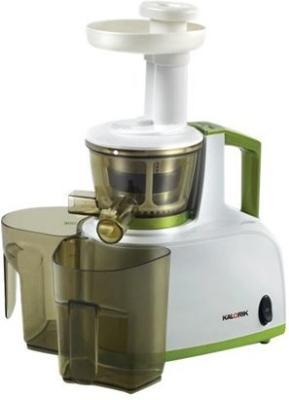 Kalorik Slow Juicer TKG FE 1000