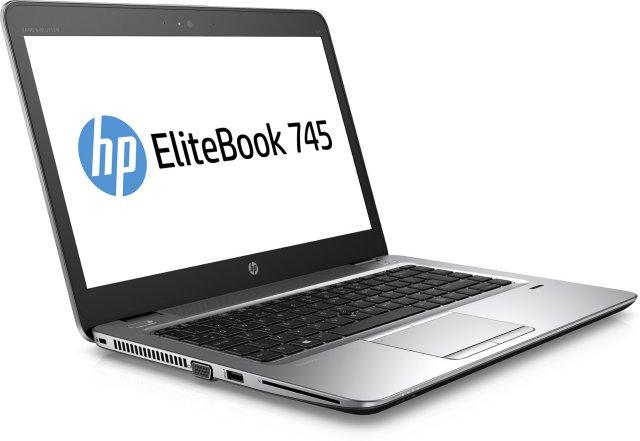 HP EliteBook 745 G3 (T4H21EA)