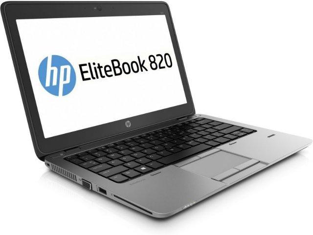 HP EliteBook 820 G4 (X3T24AV)
