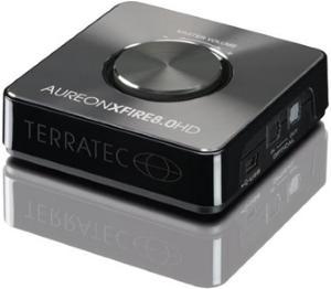 TerraTec Aureon XFIRE 8.0