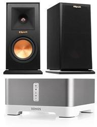 Sonos Forsterker med Klipsch RP-150