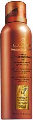 Collistar 360° Self-Tanning Spray 150ml
