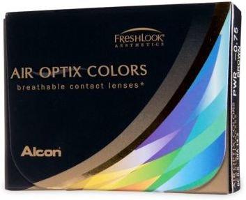 Alcon Air Optix Colors 2