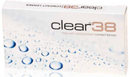 Clearlab Clear 38