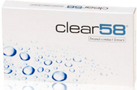 Clearlab Clear 58