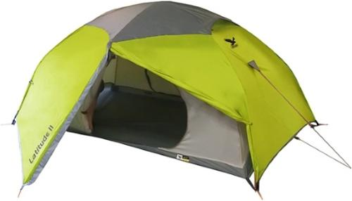 Salewa Latitude II