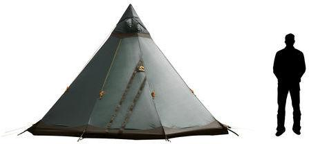 Tentipi Safir BP 5 Light