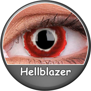 Phantasee Hellblazer