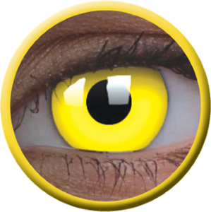 Phantasee UV Yellow
