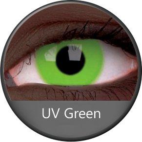Phantasee UV Green