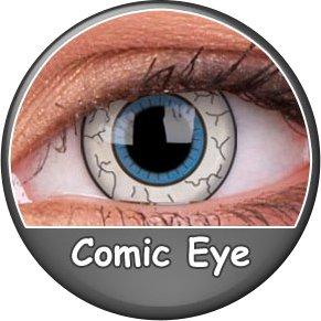 Phantasee Comic Eye