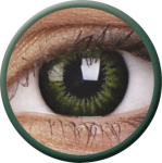 Phantasee BE Lustrous Green