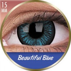 Phantasee BE Beautiful Blue