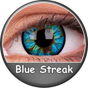 Phantasee Blue Streak