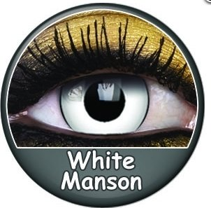 Phantasee White Manson 12mnd