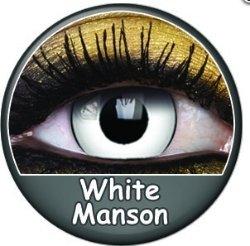 Phantasee White Manson 1 Day