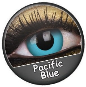 Phantasee Pacific Blue 12mnd