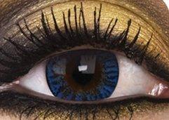 Phantasee Natural blue