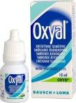 Bausch & Lomb Oxyal 10ml
