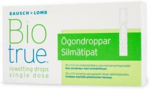 Bausch & Lomb Biotrue Øyedråper 30ml