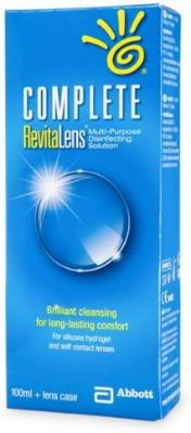 Abbott Complete RevitaLens 100ml