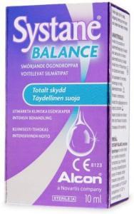 Alcon Systane Balance 10ml