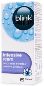 Abbott Blink Intensive Tears 10ml