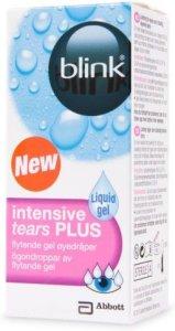 Abbott Blink Intensive Tears Plus 10ml