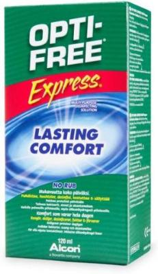 Alcon Opti-Free Express 120ml