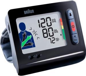 Braun VitalScan BPW4300E