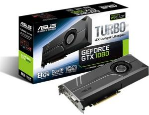 Asus GeForce GTX 1080 Turbo