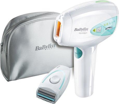 Babyliss IPL 300 & Ladyshaver G973
