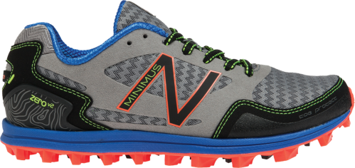 New Balance Minimus Trail v2 (Dame)