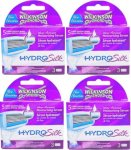 Wilkinson Sword Hydro Silk 12 Stk