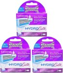 Wilkinson Sword Hydro Silk 9 Stk