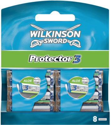 Wilkinson Sword Protector 3 8 Stk