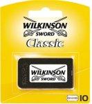 Wilkinson Sword Classic 10 Stk