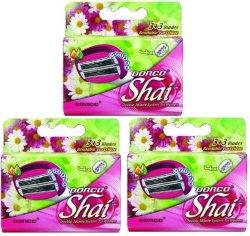 Dorco Shai 12 Stk