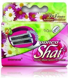 Dorco Shai 4 Stk