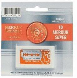 Merkur Solingen MERKUR SUPER 10 Stk