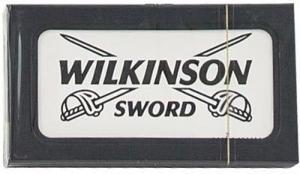 Wilkinson Sword Double Edge 5 Stk