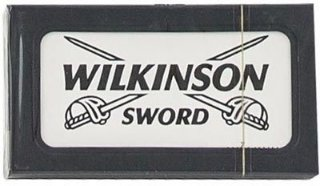 Wilkinson Sword Double Edge 5 Stk