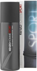 Kenzo Homme Sport Deodorant Spray 150ml