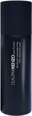 Kenzo L'eau Par Homme Deodorant Spray 150ml