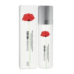 Kenzo Flower By Deodorant Spray 125ml