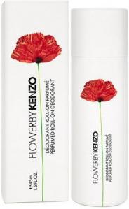 Kenzo Flower By Deodorant Roll-On 45ml