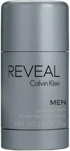 Calvin Klein Reveal Deodorant Stick 75ml