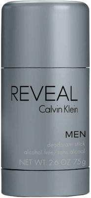 Calvin Klein Reveal Deodorant Stick 75ml